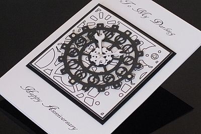 Main photo of Clocks & Cogs -